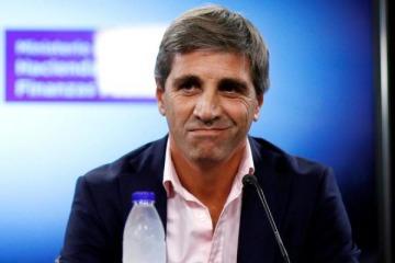 La offshore de Caputo compró bonos a 100 años emitidos por el Gobierno de Macri