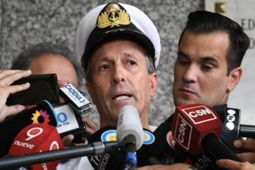 La desaparición del ARA San Juan evidenció la falta de relación entre la Armada y el Gobierno