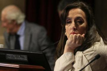 """Michetti justificó el ajuste a los jubilados en que """"se llevan de los montos más grandes de todos"""""""