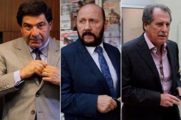 Ciccone: Lijo citó a indagatoria a un gobenador, un exfuncionario y dos empresarios