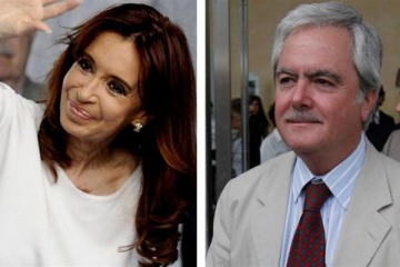 """Pinedo reconoció que no se puede desaforar a Cristina, pero tildó a su Gobierno de """"piripipí"""""""