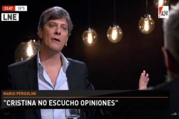 Pergolini y la grieta: el exrebelde de la TV reveló qué pregunta les haría a Macri y a Cristina
