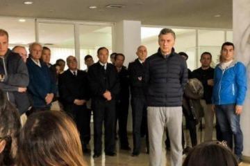 """El Gobierno contra la bicameral del ARA San Juan: """"Para nosotros Aguad no tiene responsabilidad"""""""