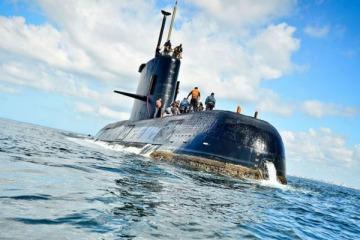 """""""Ya nos confirmaron que están todos muertos"""", aseguró el padre de un tripulante del submarino"""