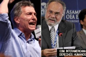 Macri presiona a la CIDH: enviará representantes del Ejecutivo para ocupar cargos dentro del organismo