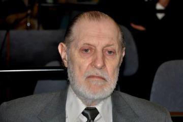 La Justicia otorgó el beneficio de la prisión domiciliaria al apropiador de bebés Jorge Magnacco