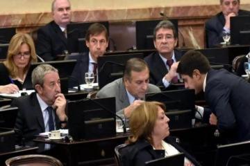 """Sugerente mensaje de Cambiemos sobre el desafuero de CFK: """"No seremos un obstáculo para la justicia"""""""