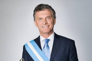 """El balance de Macri a dos años de asumir la Presidencia: """"Lo que hicimos hasta acá es extraordinario"""""""