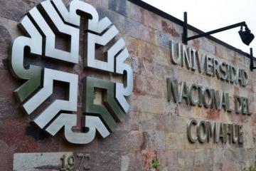 Denuncian el ingreso de la Policía Federal a la Universidad Nacional del Comahue