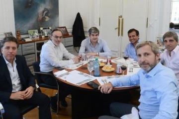 Carrió avaló la reforma previsional e irá a Diputados sin modificaciones