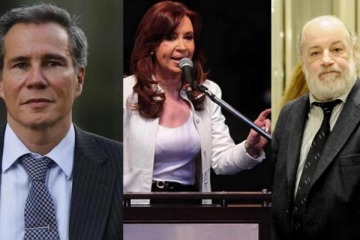 El audio en que Nisman destroza los argumentos de su propia denuncia contra Cristina que hoy usa Bonadio
