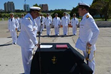 Purga en la Armada después del escándalo por la desaparición del ARA San Juan