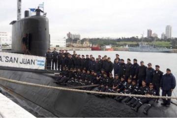 Si la Provincia adhiere a la ley de ART, las familias de los 44 submarinistas esperarán 5 meses en lugar de 15 días para cobrar su indemnización