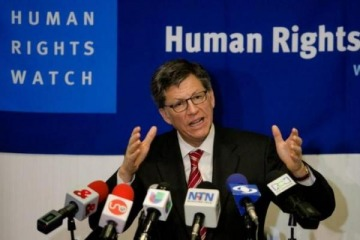 "Human Rights Watch criticó a Bonadio y calificó de ""cruel e inhumana"" la condena a Timerman"