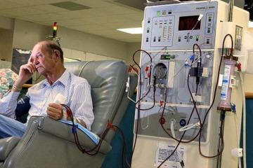 El Gobierno demora el pago a pacientes con insuficiencia renal y pone en riesgo el tratamiento de 30 mil personas
