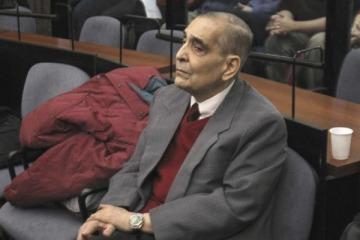 Autorizan al médico represor Norberto Bianco a pasar dos meses en la Costa
