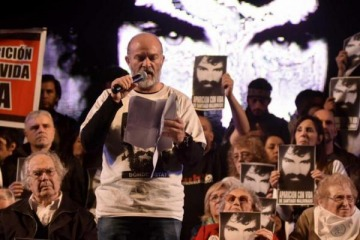 Fuerte repudio de la familia Maldonado al ascenso de Echazú