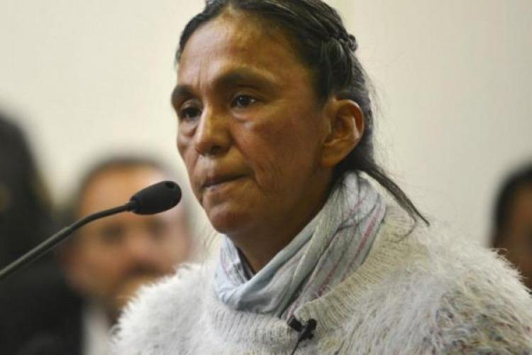 Milagro Sala recibió prórroga de prisión preventiva — Argentina