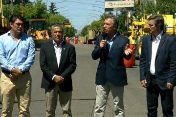 Tras revelarse que sus empresas ganaron 50 millones, Macri insistió con los parques eólicos