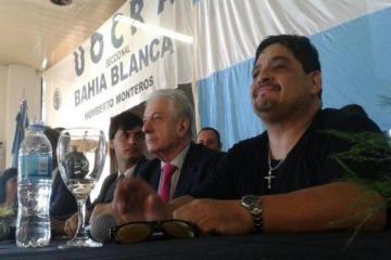 Vidal vs. gremios: detuvieron a la cúpula de la UOCRA de Bahía Blanca