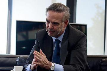 Reforma laboral: Pichetto la pateó para adelante y comparó al Macri con Cavallo