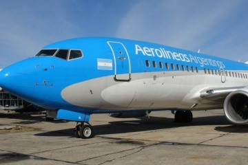 Polémica: Aerolíneas Argentinas designó al hijo de un diputado PRO como director comercial
