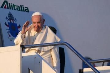 Un diputado macrista atacó al Papa por no visitar Argentina