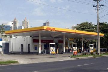 Shel y Oil aumentaron sus combustibles un 6% y llevaron el litro de nafta súper a 25 pesos