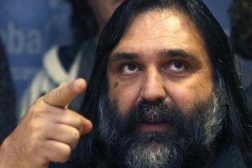 """Baradel denunciará al gobierno ante la OIT por """"prácticas antisindicales"""""""