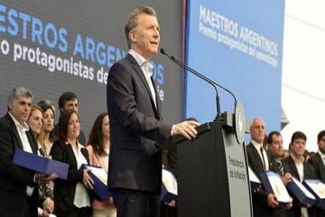 Macri eliminó la paritaria nacional docente por decreto y debilitó a CTERA
