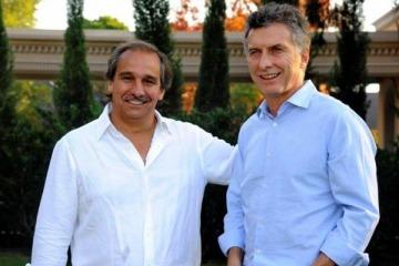 El mejor amigo del Presidente vendió su empresa por 109 millones de dólares