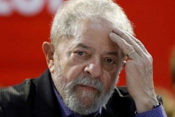 El tribunal de segunda instancia confirmó la condena contra Lula da Silva