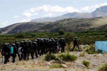 """""""Macri y Bullrich lanzaron una verdadera cacería y una campaña de difamación contra el pueblo Mapuche"""""""