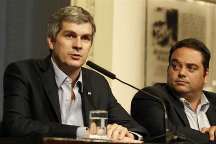 El Gobierno negó enfrentamientos con jefes sindicales