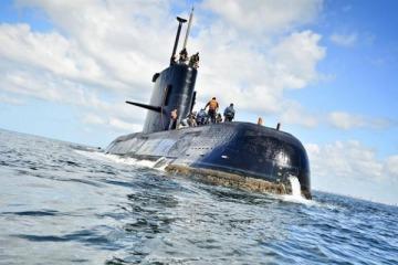 El ARA San Juan tenía la misión de espiar buques británicos y pesqueros extranjeros