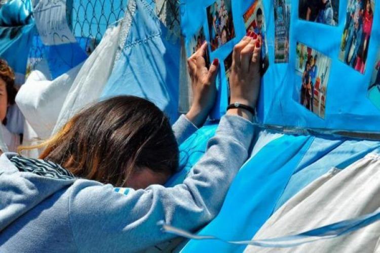Argentina: Gobierno pidió