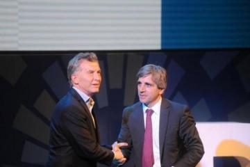 El ministro de Finanzas de Macri también ocultó sus offshore antes de asumir