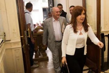 Después de una semana complicada para el Gobierno filtraron nuevos audios de Cristina