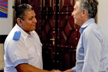"""Dura crítica de los jueces a Macri por su apoyo a Chocobar y el gatillo fácil: """"Una indebida injerencia"""""""