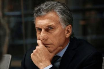"""""""Al Gobierno le preocupan mucho los insultos contra Macri en las canchas"""""""