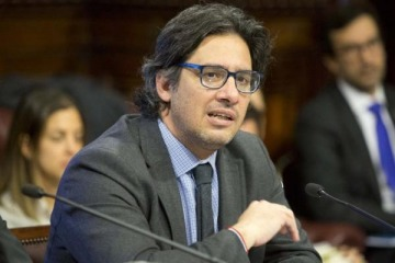 Apartaron al abogado que impuso Garavano en el juicio de encubrimiento por el atentado a la AMIA
