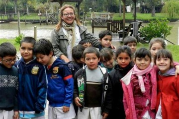 """Vidal ordenó el cierre de 39 escuelas rurales y 8 en el Delta por """"baja matrícula"""""""