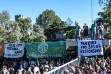 Tras un mes de reclamos sin respuesta, los trabajadores del INTI vuelven a pedir la intervención del gobierno