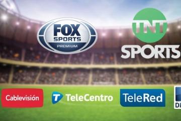 Nigún partido de fútbol relevante podrá ser transmitido de forma gratuita