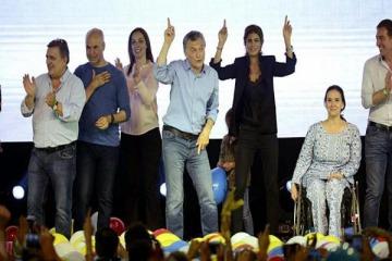 Cambiemos en las elecciones 2017: el que más millones recibió y los polémicos aportantes beneficiados por los tarifazos