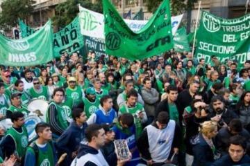 ATE anunció un paro de 48 horas tras rechazar la propuesta del Gobierno