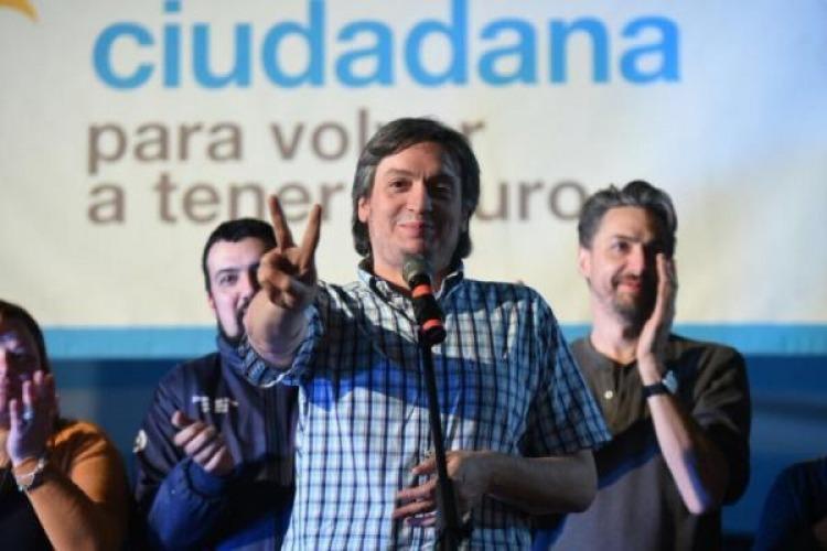 Estados Unidos desmintió que Máximo Kirchner tuviera cuentas en Delaware