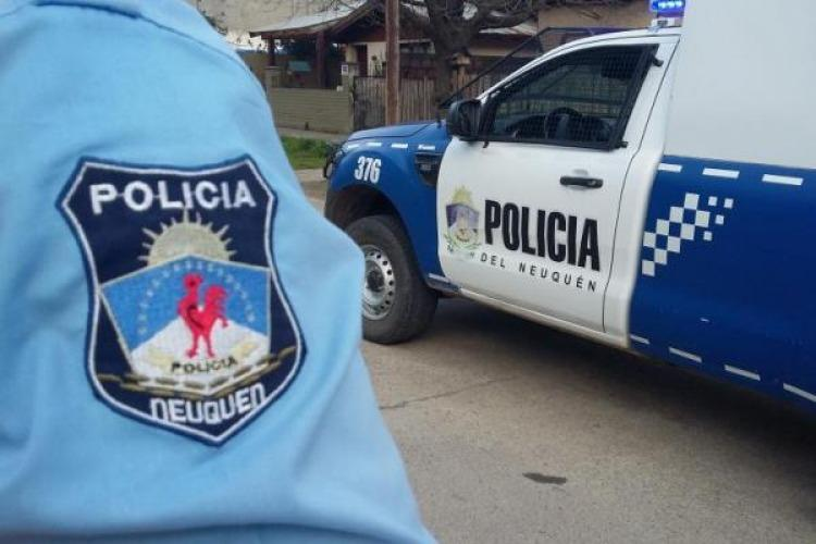 Denuncian que la policía golpeó y dejó en coma a un chico — Neuquén