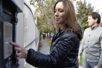 """La justicia dijo que Vidal ataca la """"libertad sindical"""" y le ordenó eliminar un botón web para desafiliar docentes"""