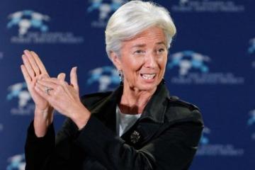 Como en los '90, el FMI elogió las políticas económicas del Gobierno